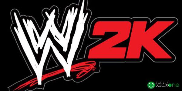 Anunciada la edición limitada de WWE 2K15 y la primera imagen oficial del juego