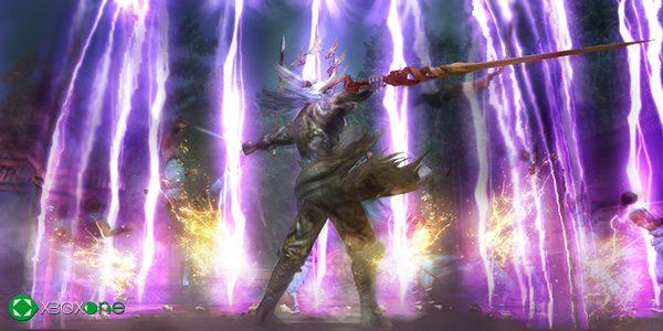 Sterk y Sophitia se muestran en un nuevo trailer de Warriors Orochi 3 Ultimate