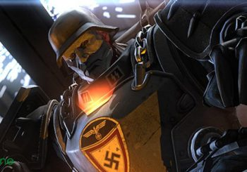 Nuevas imágenes de Wolfenstein: The New Order