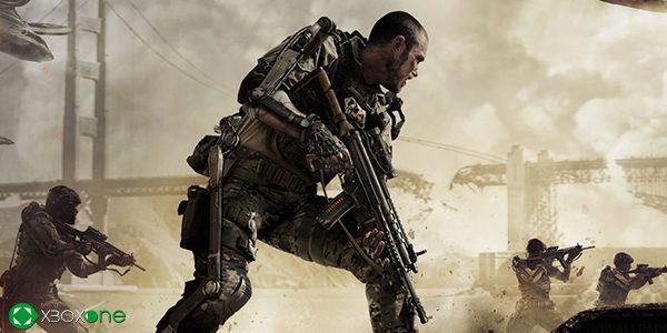 Primera imagen del co-op de Call of Duty: Advanced Warfare