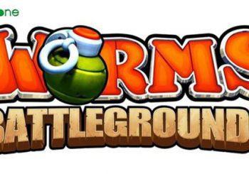 Worms: Battlegrounds llegará el 30 de mayo