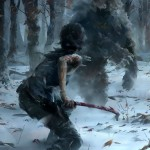 Concept-Arts de Rise of The Tomb Raider