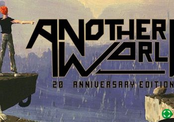 Another World 20th Anniversary anunciado para consolas