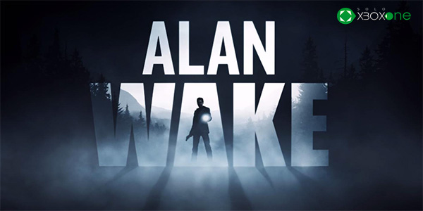 Remedy no descarta Alan Wake 2