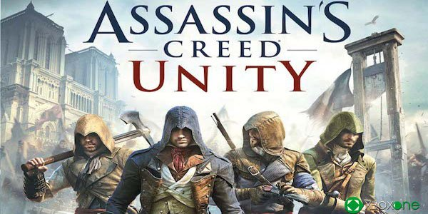 Ubisoft explica los motivos para no incluir multijugador competitivo en Assassin's Creed Unity