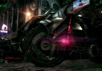 Batman Arkham Knight: Nuevo Gameplay del modo batalla del Batmóvil