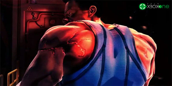 Killer Instinct: Season 2, COMBO confirmado