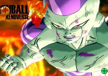 Anunciado Dragon Ball Xenoverse para Xbox One