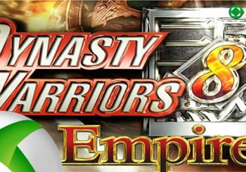 Dynasty Warriors 8 Empires confirmado en Xbox One
