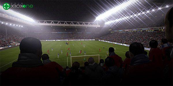 Presentada la portada de FIFA 15 para Xbox One