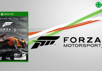 Presentado Forza Motorsport 5: Racing Game of the Year