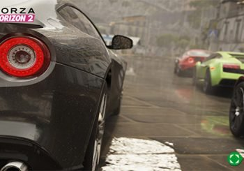 Forza Horizon 2 no tendrá micro-transacciones