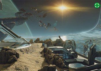 Comparativa gráfica de Halo 2 vs Halo 2: Anniversary