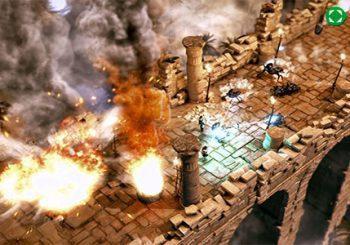 Fecha de lanzamiento para Lara Croft and the Temple of Osiris - Primer Gameplay disponible