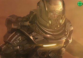 Trailer conceptual del nuevo Mass Effect