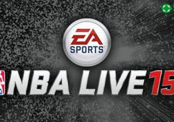 NBA LIVE 15 llegará a Xbox One el próximo 7 de octubre