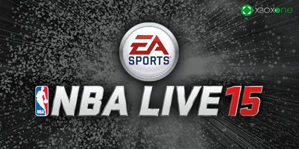 """Nuevo trailer de NBA LIVE 15 – """"Visuals"""""""