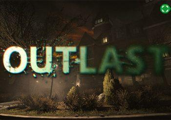 Outlast también funciona a 1080p y 60Fps en Xbox One