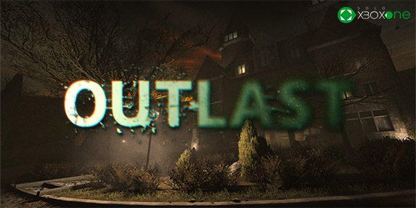 Red Barrels explica como publicaron Outlast bajo el programa Id@Xbox