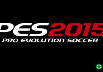 Konami presenta la banda sonora de Pro Evolution Soccer 2015