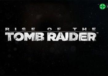 Lara vuelve en 2015 con, Rise of the Tomb Raider