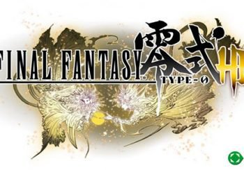 Final Fantasy Type-0 HD también llegará a Xbox One