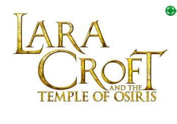 Nuevos detalles de Lara Croft and the Temple of Osiris