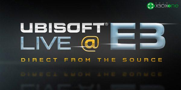 Todos los trailers de la conferencia de Ubisoft en el E3