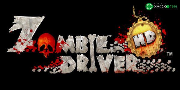 Zombie Driver Ultimate Edition ya disponible en Xbox One