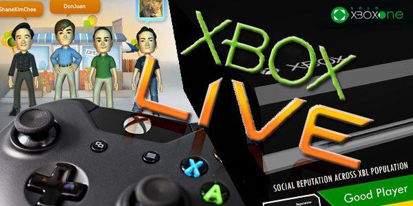 Microsoft reporta problemas en el funcionamiento de Xbox Live