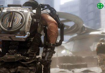 Trailer de la historia de, Call Of Duty: Advanced Warfare