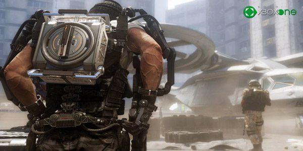 Call of Duty: Advanced Warfare correrá a 60 fotogramas por segundo