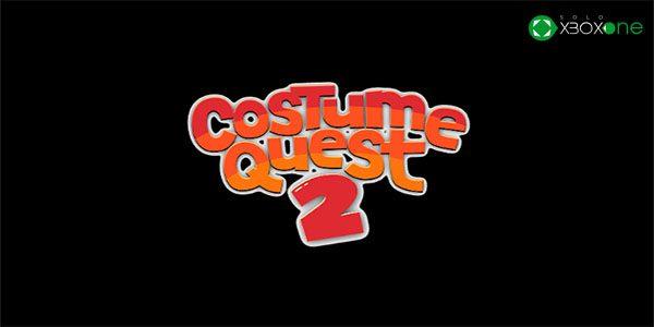 Costume Quest 2, nuevos detalles y trailer gameplay