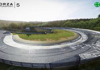 Nurburgring, nuevo circuito para Forza Motorsport 5