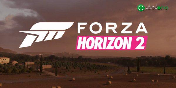 Anunciada la fecha de lanzamiento para la demo de Forza Horizon 2