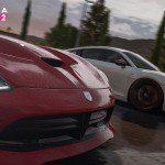 Nuevas imágenes de Forza Horizon 2
