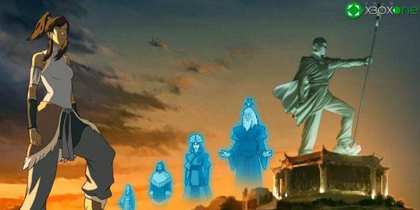 The Legend of Korra, de Platinum Games, se pondrá a la venta en octubre