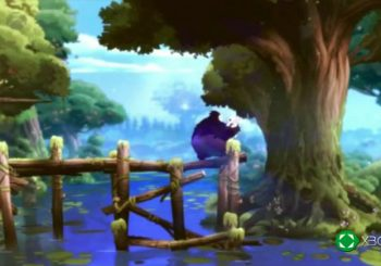 Nuevo exclusivo en escena; primer gameplay de Ori & the Blink Forest