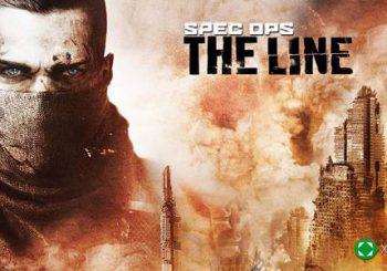 Los creadores de Spec Ops: The Line podrían anunciar algo en el E3