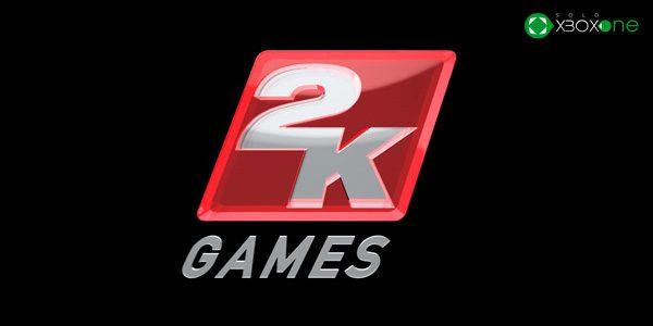 2K Games prepara un nuevo anuncio