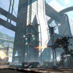 Primeras imágenes e información del mapa Export de la nueva expansión de Titanfall