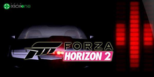 """""""ANNA"""" será nuestro asistente personal en Forza Horizon 2"""