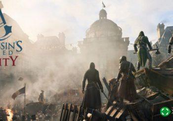 Nuevo Gameplay de Assassin's Creed Unity desde la Gamescom