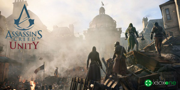 Filtrado un nuevo gameplay de Assassin's Creed Unity – ACTUALIZADA