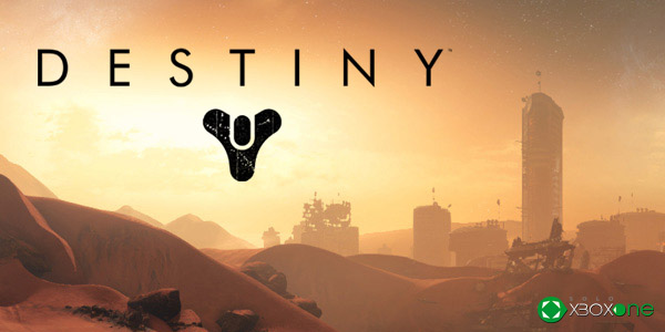 Emblema exclusivo para los participantes en la Beta de Destiny