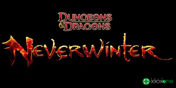 Perfect World anuncia Dungeon&Dragons Neverwinter para Xbox One