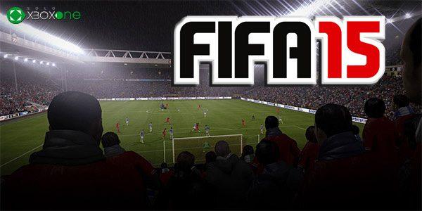 Nuevo vídeo de FIFA 15 dedicado a la Premier League