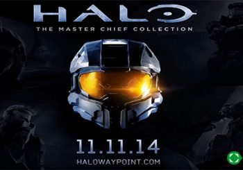 Nueva actualización disponible para Halo: The Master Chief Collection