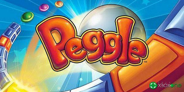 Un nuevo Peggle está de camino