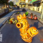 """Tactical Taco Party Pack"" nuevo contenido gratuito de Plants Vs Zombies: Garden Warfare"